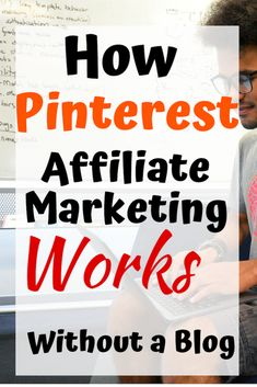 How to Make Money on Pinterest with Amazon Amazon Affiliate Marketing, Youtube Hacks, Amazon Advertising, Marketing Words, Initial Public Offering, Success And Failure, Earn Money Online, How To Make Money, Friday