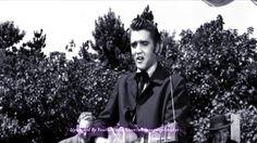 Elvis singing Let Me from Love Me Tender