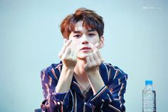 Image about boy in Ong Seongwoo by Yehet on We Heart It Ong Seung Woo, Jeon Somi, Produce 101, Seong, 3 In One, Love At First Sight, We Heart It, Jimin, Dancer