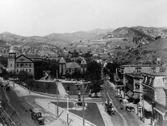 Manitou Springs Manitou Springs Colorado, Water For Health, Colorado City, Office Pictures, Gatlinburg Cabins, Oregon Trail, Pikes Peak, History Photos, History Facts