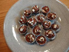 Nyttigt godis: raw chokladbollar och chokladpraliner utan socker - Fitness & HälsaFitness & Hälsa