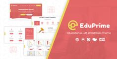 Buy EduPrime - Education & LMS WordPress Theme by modeltheme on ThemeForest. TestDrive EduPrime as Instructor: Login Page Book Themes, Themes Themes, Becoming A Teacher, Best Templates, Education System, Secondary School, Educational Activities, Wordpress Theme, Student