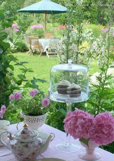Dream spot - Garden Alcove.