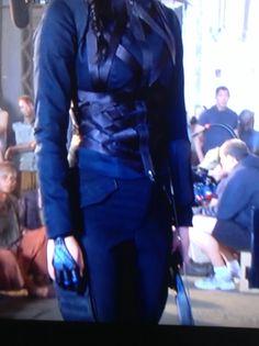 Katniss armor under layer