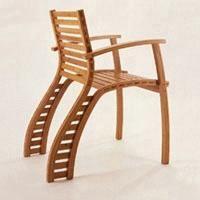 Fabrica de muebles y artesanias en guadua - Guajira