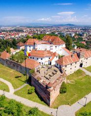 Visit Romania - Explore the romanian lifestyle