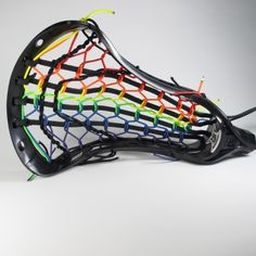 "Featured Stick: ""Rainbow""  LU Limited Edition Complete Head"