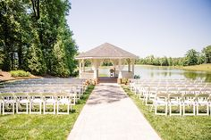A Collection Of Stunning Images Captured At The Oaks Events Midland Nc Outdoor Wedding