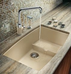 and the Kitchen Sink! | DreamMaker Bath & Kitchen