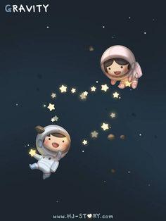 Estrellas, amor