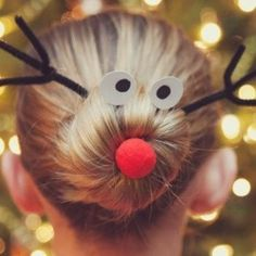 Is your hair ready for the holidays?