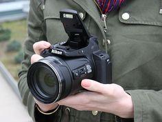 Nikon Coolpix P900 - Image 1