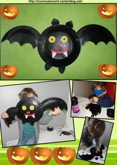 halloween Page 3 Diy Halloween, Masque Halloween, Haloween Party, Theme Halloween, Halloween 2017, Happy Halloween, Halloween Decorations, Classroom Crafts, Boy Birthday Parties