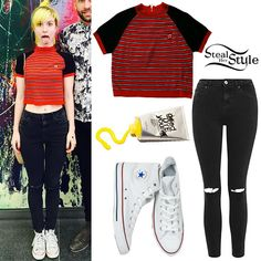 3ea5ffc369ec2a 64 Best Hayley Williams Style  3 images