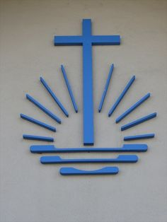New Apostolic Church Emblem