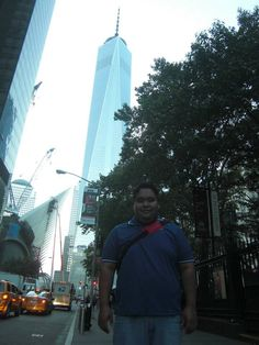 The 9/11 Building