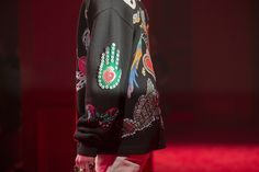Gucci Men's Fall Winter 2016 Runway Show