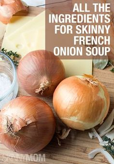 Get all the ingredients for this soup and get cooking!- just using vegetable broth instead