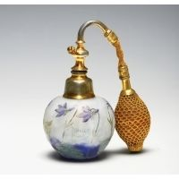 Daum violet perfume atomizer    http://www.est-ouest.co.jp/0909catalog_f.html