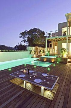 Luxury Estate   Via ♕LadyLuxury♕