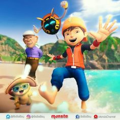 187 Best Boboiboy Images Boboiboy Galaxy Galaxies