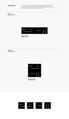 Brand eXperience Design Renewal on Behance Typography Logo, Graphic Design Typography, Logo Branding, Logos, Brand Identity Design, Branding Design, Logo Design, Ppt Design, Symbol Design
