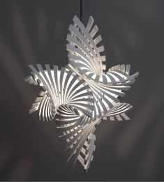 51 Most Awesome 3D Printed Lamps