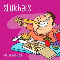 Slukhals Afrikaans, Poppies, Words, Poppy, Horse, Poppy Flowers