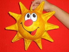 Funny lanterns made by yourself Mamiweb.de Source by Sun Crafts, Crafts To Do, Crafts For Kids, Arts And Crafts, Craft Kids, Colegio Ideas, How To Make Lanterns, Kindergarten Art, Woodland Party