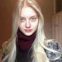 Nastya Kusakina