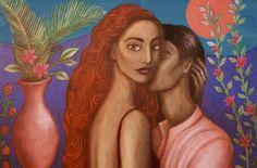 «Ο ιδανικός σύντροφος»... Για ποιον; http://www.donna.gr/3722/o-idanikos-sintrofos-gia-pion/  Γράφει ο «Απέναντι»  Στο ταξίδι της αναζήτησης του «ιδανικού»συντρόφου, οι περισσότεροι άνθρωποι θυμίζουν οικογενειακό αυτοκίνητο που βγαίνει για τριήμερο σε κάποια εθνική οδό… Πορτ μπαγκ�