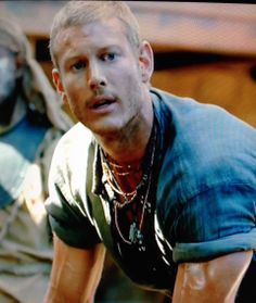 Tom Hopper -   Doug in Patriots.