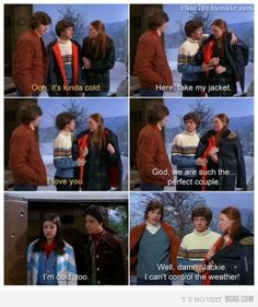 haha That 70's Show