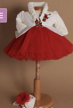 89 Imagini Fenomenale Cu Rochite Botez Girls Dresses Little Girl