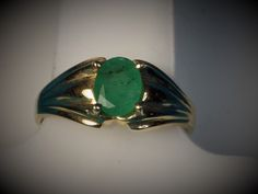 Christmas Is just around the corner! Get this 14K Gold Emerald ... Now before it's gone! http://bestwirejewelry.com/products/14k-gold-emerald-ring-2?utm_campaign=social_autopilot&utm_source=pin&utm_medium=pin They'll Love It.
