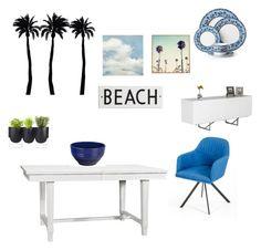 Breakfast with Ocean View Bungalow 5, Interior Decorating, Interior Design, Next Door, Dot And Bo, Gallery Wall, Ralph Lauren, Ocean, Interiors