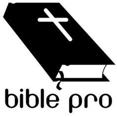 Bible Pro KJV - Offline