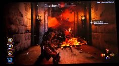Digiexpo 2013 - Dragon Age: Inquisition Gameplay