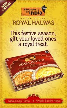 Royal - Halwas 2 Pack