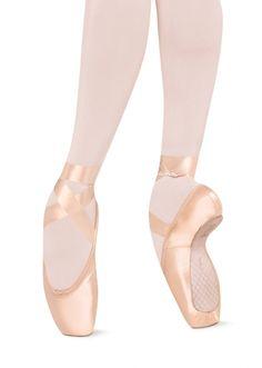Bloch Sonata Pointe Ballet Shoes