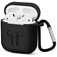Apple Airpods With Charging Case Latest Model White Buy Online At Best Price In Uae Amazon Ae Earphone Case Protective Cases Silicone Cover