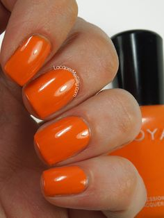 Zoya Jancyn | Lacquer Me Silly