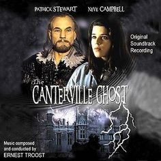 The Canterville Ghost Soundtrack (by Ernest Troost) (1996) - http://cpasbien.pl/the-canterville-ghost-soundtrack-by-ernest-troost-1996/
