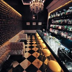 How to get into the 14 best speakeasies in America (Can't forget about the Safe House in Milwaukee!)