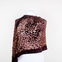 Hey, I found this really awesome Etsy listing at https://www.etsy.com/listing/191144004/velvet-scarf-free-shipping