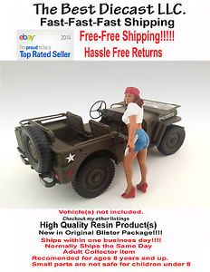 News 1:24 G SCALE AMERICAN DIORAMA FIGURE Lady Mechanic Katie 40s 50s 1940s 1950s    1:24 G SCALE AMERICAN DIORAMA FIGURE Lady Mechanic Katie 40s 50s 1940s 1950s  Price : 10.98  Ends on : 2015-09-25 22:11:38   View on eBay   [a... http://showbizlikes.com/124-g-scale-american-diorama-figure-lady-mechanic-katie-40s-50s-1940s-1950s/
