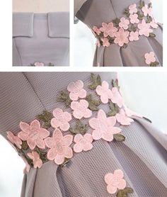 18403b77e486e Stylish A line high low off shoulder short prom dress
