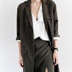 Today's details. ➰ Shop my outfit via www.liketk.it/Ylew @liketoknow.it  #ootd #liketkit #khaki #asos