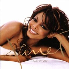 Janet Jackson - All for you 20 track CD album 724381014424 Listing in the CDs,Music & CD Category on eBid United Kingdom Janet Jackson Songs, Jo Jackson, Jackson Family, Michael Jackson, I Love Music, Music Is Life, Music Mix, Music Icon, Divas
