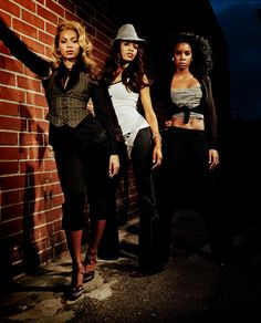 Destiny's Child Farrah Franklin, Mrs Carter, Destiny's Child, Michelle Williams, Beyonce Knowles, Independent Women, Beautiful Celebrities, Black Girl Magic, Kids Fashion